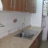 Construir Quincho con dormitorio y baño asadera y mueble con lavaplatos.