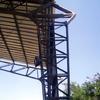 Foto: pilar doble cabeza ( pareado )
