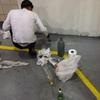 Reparacion y pintura depto vitacura