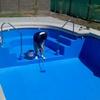 Construir piscina en hormigón en la reina stgo, de 6x3