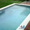 Foto: Piscina rectangular de 6 x 3