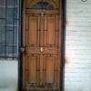 Confeccionar e instalar rejas de protección en puertas y ventanas de mi domicilio