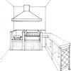 Construcción de techo en terraza de departamento