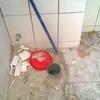 Foto: remodelacion baño,las condes