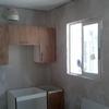 Remodelación techo cocina - logia