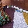 Remodelación de jardín