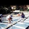 Reparación techos de 3 edificios