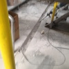 Reparación piso flotante