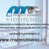 M & A Vidrieria Spa
