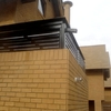 Cambio techo logia policarbonato
