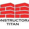 Construcciones Titan Spa