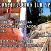construcciones JLR SPA