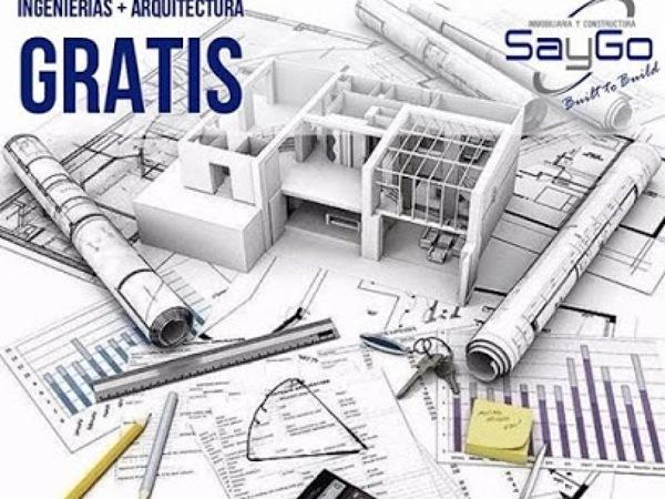GRATIS Arquitectura e Ingenierías