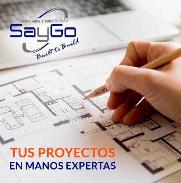 Proyecto de Ingenierías + Arquitectura GRATIS