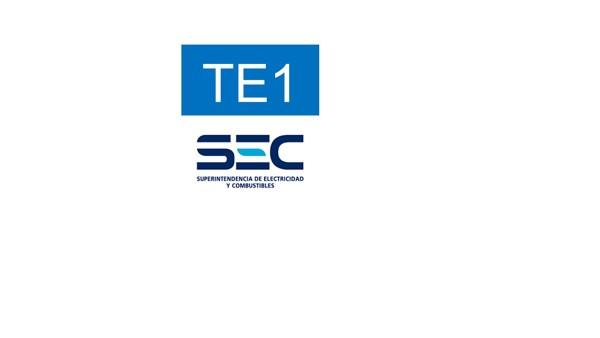 TE1 SEC