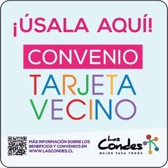 Convenio Las Condes
