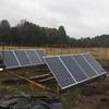 Venta de sistema solar off-grid con instalación incluida