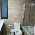 Baño principal después