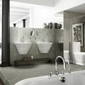 baños suelo cemento