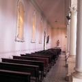 Capilla Colegio Maria Auxiliadora en Santiago