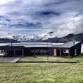 Casa en el Lago Rupanco- Vista emplazamiento