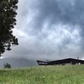 Casa en el Lago Rupanco- Vista exterior