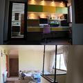 Casa González. Remodelación mansarda.