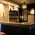 Casa Lecannelier: remodelación interior.
