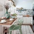 cocina-estilo-vintage