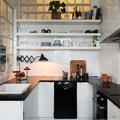 Baldas en cocina (2)
