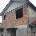 Construcción casa