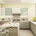 Diseño cocina 1, edificio FDA