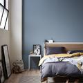 Pintar paredes en pieza