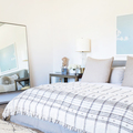 Dormitorio clásico 6