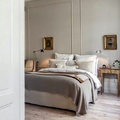 Dormitorio de estilo clásico 7