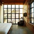 """dormitorio """"industrial"""""""