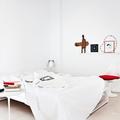 Dormitorios con luz natural