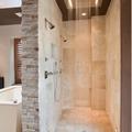 ducha de piedra