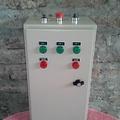 Fabricacion de tablero electrico de cuatro movimientos