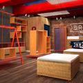 Interior - Brand Store