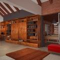 Mueble modular sala star