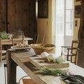 Muebles reciclados de madera