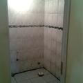 Nuevo baño  (Sin artefactos)