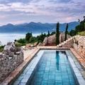 piscina terraza