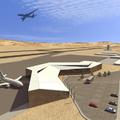 Proyecto Aeropuerto Antofagasta