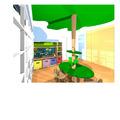 Proyecto Espacio Infantil- Residencia Particular
