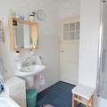Remodelación baño low cost