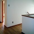 Remodelación Casa de Oficinas.