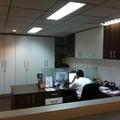 Remodelacion Laboratorio Galderma