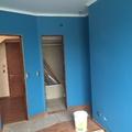 Remodelación Quilicura - Sala estar 3